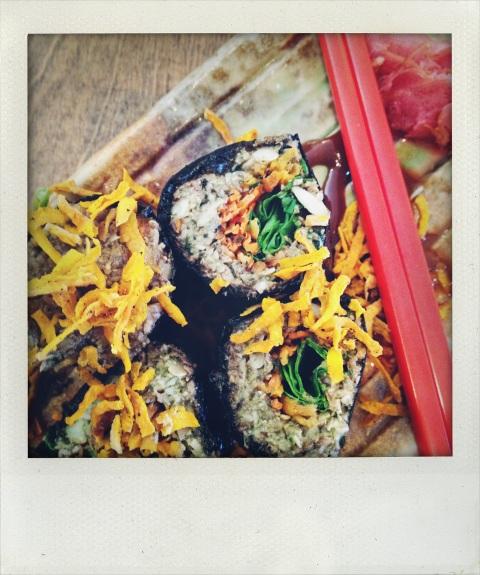 live food bar, vegan, vegan restaurants, vgourmet, Ruth Richardson
